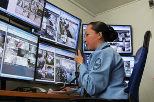 Seguridad electrónica y monitoreada en bogota